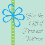 Peace and Wellness Gifts